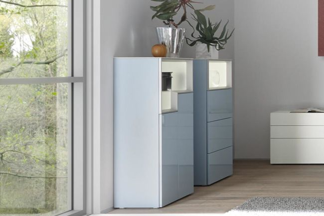TETRIM – Highboard