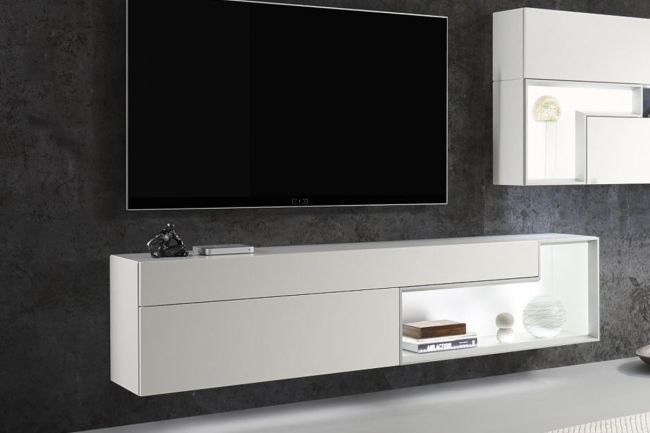Hulsta Now 7 Tv Meubel.Tetrim Lowboard Hulsta Design Furniture Made In Germany
