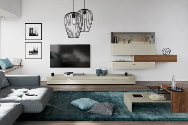 NO. 14  – Living room combination