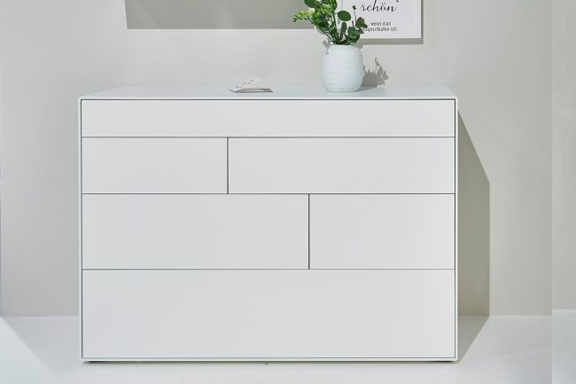 PULSO – commode