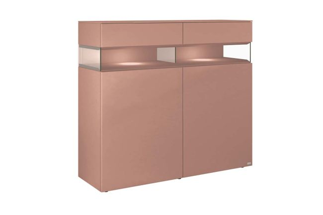 NEO – Highboard (NCS-colour)