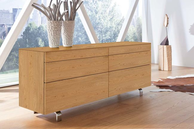 NEO – Sideboard (wood versions)