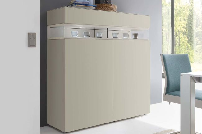 NEO – Highboard (standard colours)