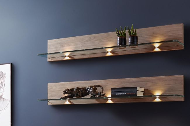 CITADA – Angular shelf