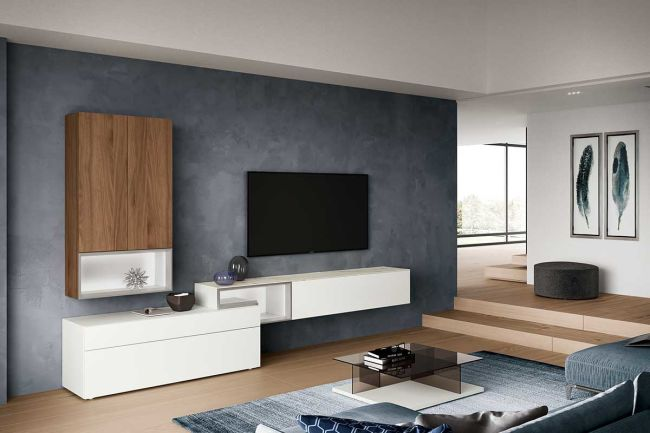 TETRIM – living room combination