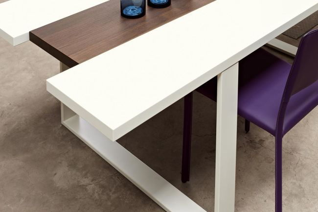 SPEISEN – Dining table Esstisch ET 17