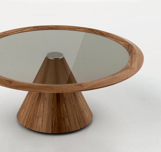 SOLID – Lounge table