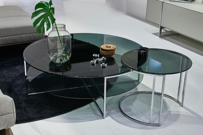 TABLES – Coffee table  CT 250