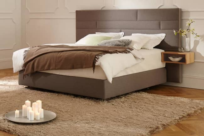 Boxspring Bc 310 Hülsta Designmöbel Made In Germany