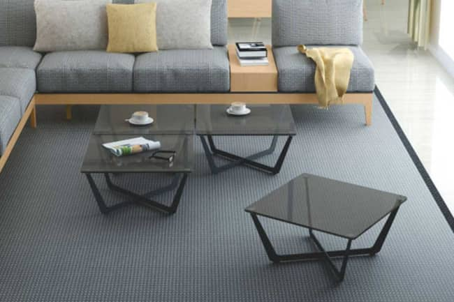 SOLID – coffee table