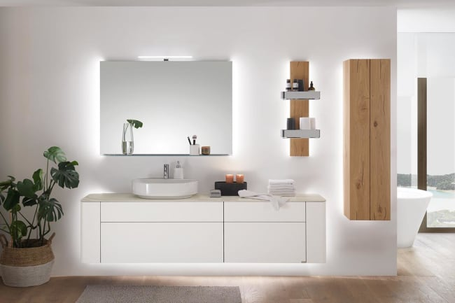 GENTIS – Family bathroom design B large