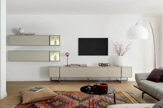 fonis tv m bel h lsta designm bel made in germany. Black Bedroom Furniture Sets. Home Design Ideas