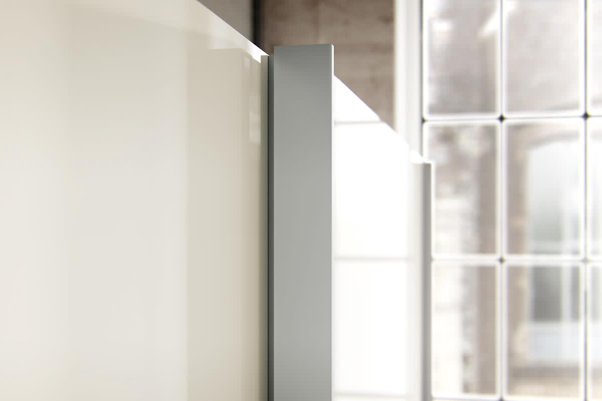 SLIDE – Sliding-door wardrobe