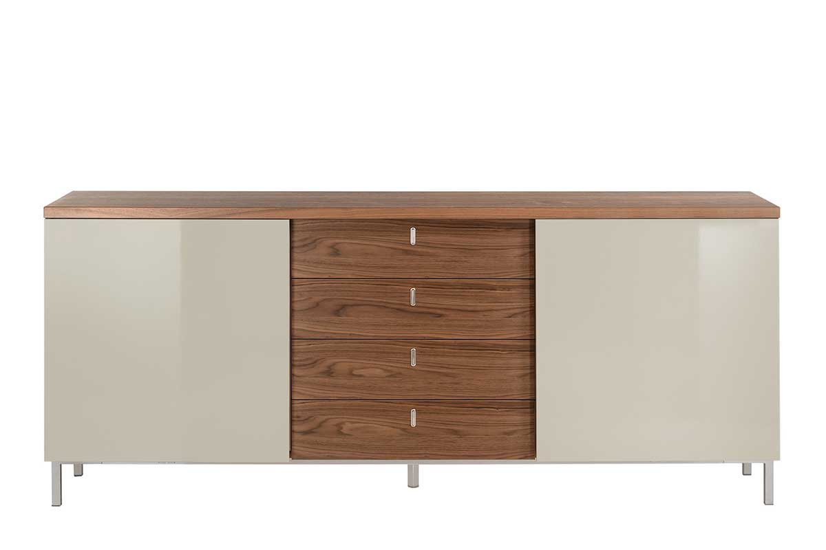 Time Sideboard Hulsta Designmobel Made In Germany