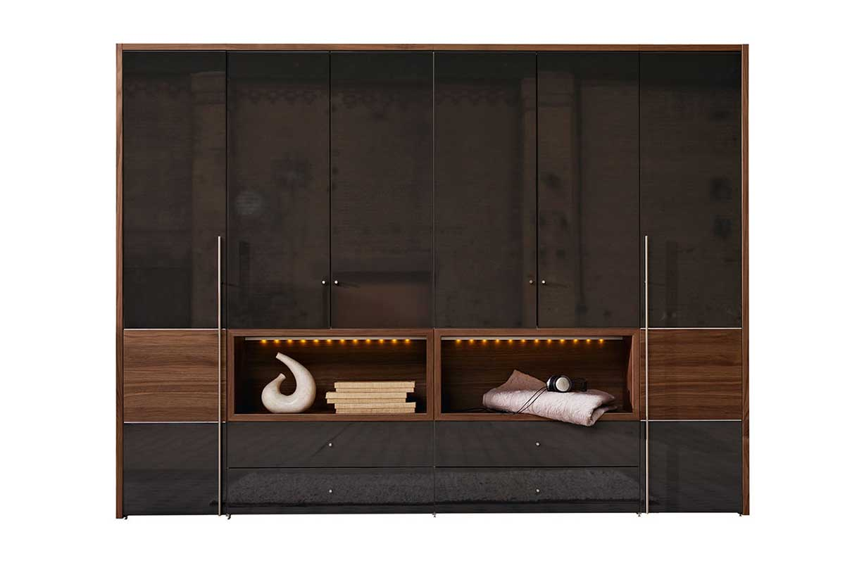 Flexx Wardrobe Hulsta Design Furniture Made In Germany