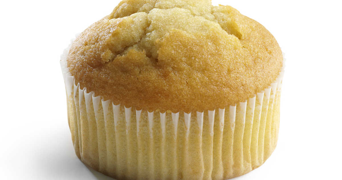 muffins utan smör och mjölk