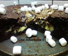 frozen cheesecake med kondenserad mjölk