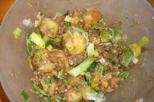 vegansk potatissallad köpa