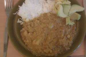 recept indisk köttfärsgryta
