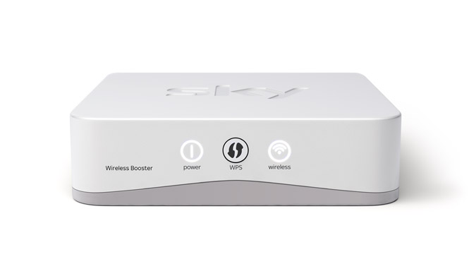 Sky help how to set up your sky wireless booster - Can you watch sky box office on sky go ...