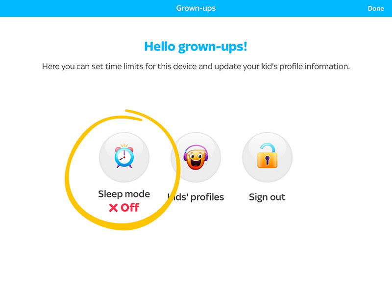 Sky Broadband Buddy helps families manage screen time