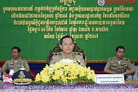 Mr. Takeo Provincial Police Chief...