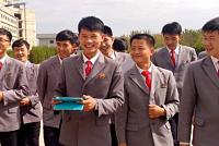North Korea's leading curriculum...