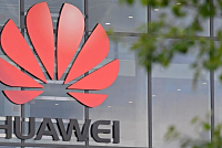 Huawei founder: Chinese giant does...