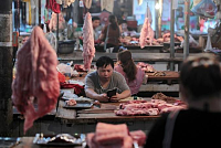 China abolishes pork orders from the...