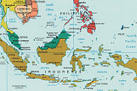 The last Southeast Asian nation