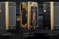 The Galaxy Fold Game of Thrones is...