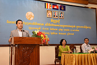 Authorities in Phnom Penh say social...