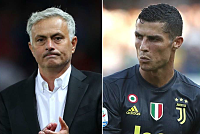 Cristiano Ronaldo wants former coach...