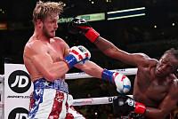 KSI defeats Logan Paul in enthralling...
