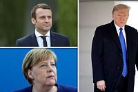 NATO spending exposed: Proof Macron...