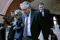 Drug Company Founder Gets 5 Years in...
