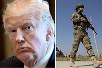 Iran crisis: US warns of 'very real...