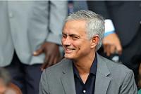 Jose Mourinho refuses to propose to...