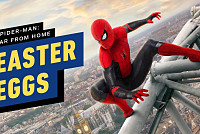 Spider-Man: Far From Home Easter...