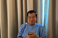 Nokor, Samdech Techo Hun Sen,...