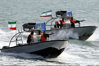 Iran declares 'no siege or intrusion...