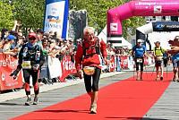81-year-old Gailleton runs 177 km in...