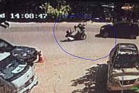 Motorcycle crash kills two, injures...