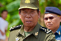 Defense Ministers Commissar to Defend...