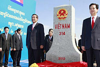 Cambodia vows to speed up the...