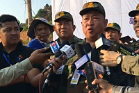 Cambodia, Laos to hold final meeting...