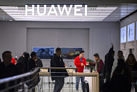 Judge dismisses Huawei lawsuit...