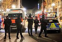 News Update: German police find...