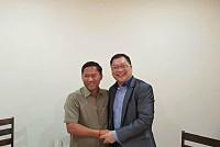 Kampong Speu Governor: COVID-19 has...