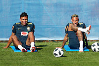 Casemiro frankly wants a national...